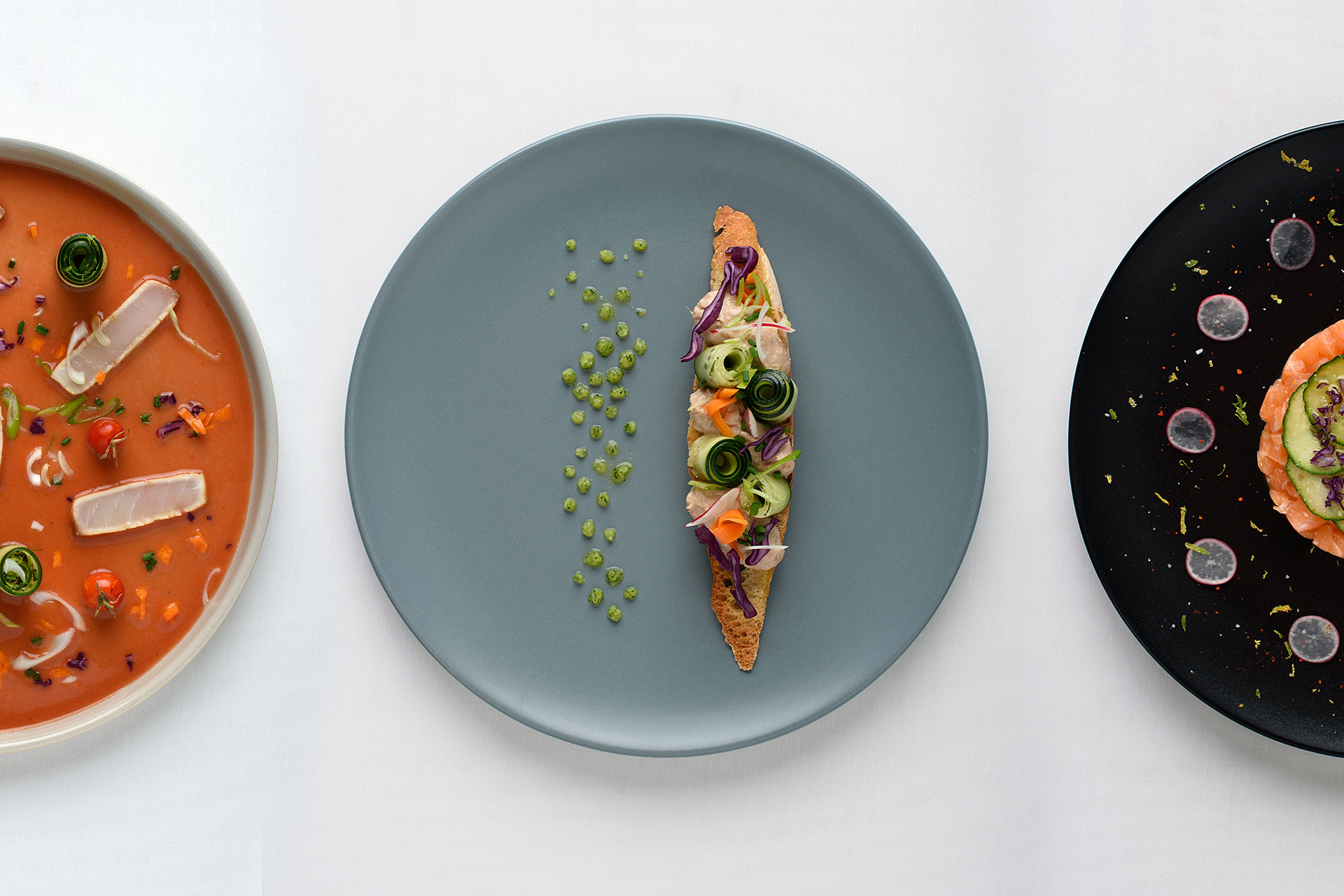 Photographe Culinaire - Stéphen Casse - Marseille - PACA