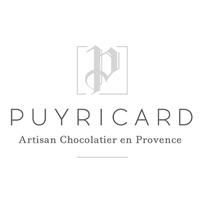 Logo Chocolaterie Puyricard
