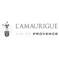 Logo Domaine L'Amaurigue