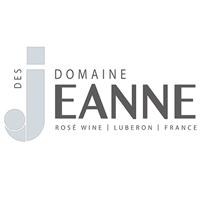 Logo Domaine des Jeanne