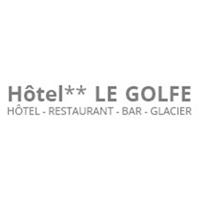 Logo Hotel Le Golfe