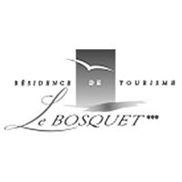 Logo Résidence le Bosquet